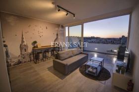 Image No.1-Penthouse de 2 chambres à vendre à Sliema