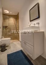 Image No.3-Penthouse de 2 chambres à vendre à Sliema
