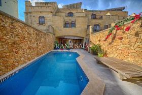 Image No.1-Ferme de 4 chambres à vendre à Xaghra