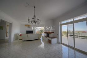 Image No.1-Villa / Détaché de 3 chambres à vendre à Mellieha
