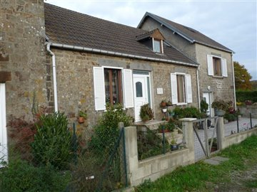 1 - La Coulonche, Country House