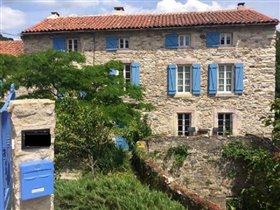 Image No.10-Maison de 5 chambres à vendre à Béziers