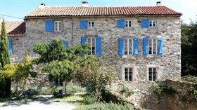 Image No.1-Maison de 5 chambres à vendre à Béziers