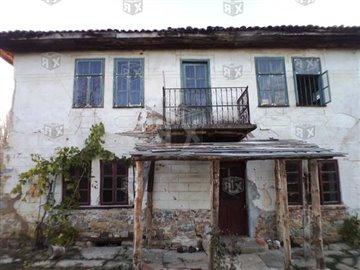 1 - Balvan, Maison