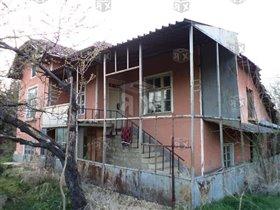 Image No.1-Maison de 3 chambres à vendre à Karaisen