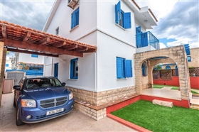Image No.18-Villa de 3 chambres à vendre à Polis