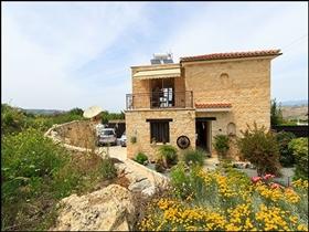 Image No.0-Villa de 3 chambres à vendre à Stroumpi