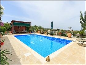 Image No.12-Villa de 3 chambres à vendre à Stroumpi