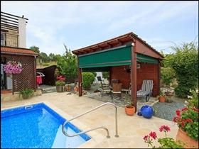 Image No.13-Villa de 3 chambres à vendre à Stroumpi