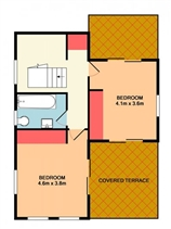 Image No.16-Villa de 3 chambres à vendre à Stroumpi