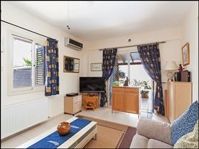 Image No.3-Villa de 3 chambres à vendre à Stroumpi
