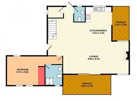 Image No.24-Villa de 3 chambres à vendre à Polis