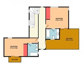 Image No.25-Villa de 3 chambres à vendre à Polis