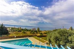 Image No.12-Villa de 4 chambres à vendre à Ayia Marina