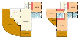 Image No.18-Villa de 4 chambres à vendre à Ayia Marina