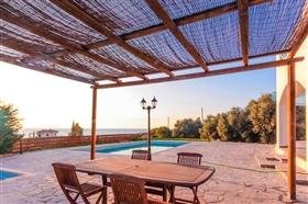 Image No.7-Villa de 4 chambres à vendre à Ayia Marina