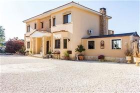 Image No.16-Villa de 5 chambres à vendre à Stroumpi
