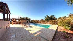 Image No.13-Villa de 4 chambres à vendre à Aphrodite Hills