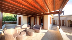 Image No.18-Villa de 4 chambres à vendre à Aphrodite Hills