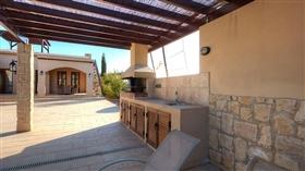 Image No.25-Villa de 4 chambres à vendre à Aphrodite Hills