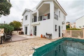 Image No.0-Villa de 3 chambres à vendre à Polis