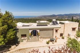 Image No.19-Villa de 4 chambres à vendre à Polis