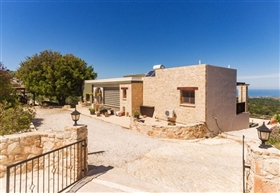 Image No.20-Villa de 4 chambres à vendre à Polis