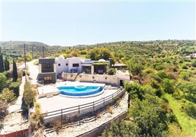 Image No.21-Villa de 4 chambres à vendre à Polis
