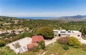 Image No.22-Villa de 4 chambres à vendre à Polis