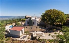Image No.25-Villa de 4 chambres à vendre à Polis