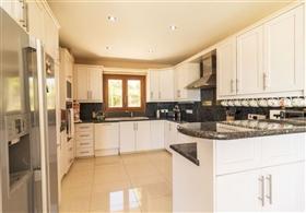 Image No.2-Villa de 4 chambres à vendre à Polis