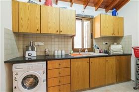 Image No.20-Bungalow de 4 chambres à vendre à Polis