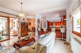 Image No.13-Bungalow de 3 chambres à vendre à Kathikas
