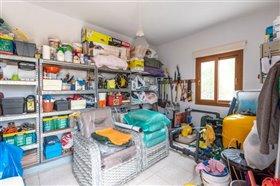 Image No.25-Bungalow de 3 chambres à vendre à Kathikas