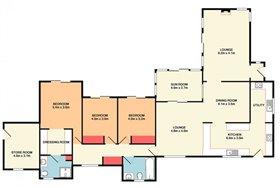 Image No.29-Bungalow de 3 chambres à vendre à Kathikas