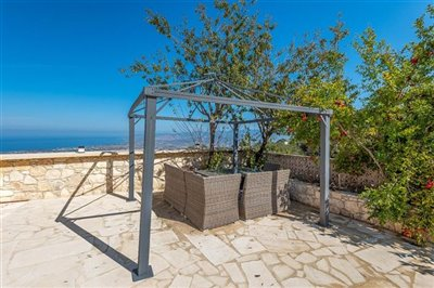 Stone House For Sale  in  Droushia