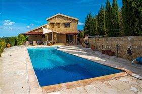Image No.1-Villa de 3 chambres à vendre à Giolou