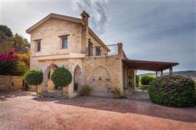 Image No.2-Villa de 3 chambres à vendre à Giolou