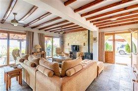 Image No.7-Villa de 3 chambres à vendre à Giolou