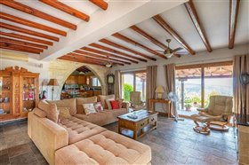 Image No.9-Villa de 3 chambres à vendre à Giolou