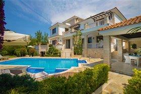Image No.1-Villa de 5 chambres à vendre à Argaka