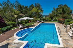 Image No.24-Villa de 5 chambres à vendre à Argaka