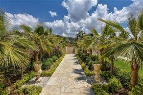 Image No.4-Villa de 5 chambres à vendre à Argaka