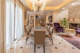 Image No.7-Villa de 5 chambres à vendre à Argaka