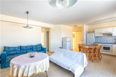 Penthouse For Sale  in  Argaka
