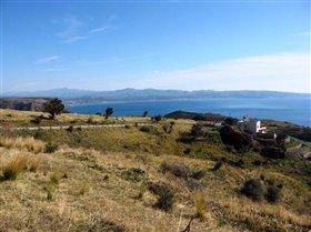 Image No.0-Terrain à vendre à Agia Galini