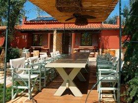 Image No.14-Villa de 8 chambres à vendre à Corfou