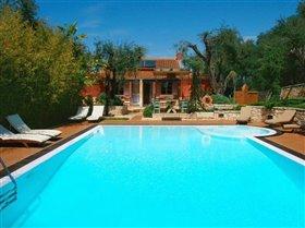 Image No.16-Villa de 8 chambres à vendre à Corfou