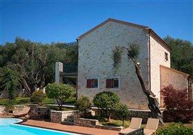 Image No.5-Villa de 8 chambres à vendre à Corfou