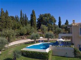 Image No.13-Villa de 4 chambres à vendre à Corfou